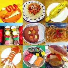 いいね!232件、コメント1件 ― HoiClue♪ [ほいくる]さん(@hoiclue)のInstagramアカウント: 「ヨダレだらだら注意🤤 . ひとつ前の投稿ではスイーツ特集を🍰🍫🍦🍪🍭 今回は食べ物特集をお届け! 本物かニセモノか...👀 ん...!?ホンモノ!?? .…」 Preschool Art Activities, Preschool Arts And Crafts, Diy For Kids, Crafts For Kids, Kindergarten Art, Mexican, Ethnic Recipes, Food, Instagram