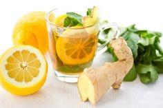 Zazvorovy čaj je pikantný , ale najmä zdravý.
