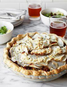 Shepherd's Potato Pie Recipe - RecipeChart.com