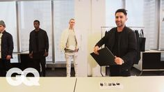 Inside L.A. Fashion Brand Stampd – Best New Menswear Designers in Americ...