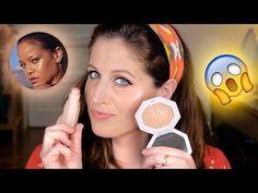 Come fare il CONTOURING in modo SEMPLICE ! / Spink Make Up - YouTube