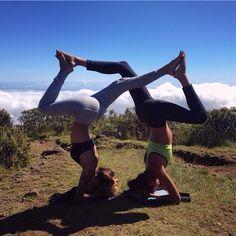 Bff yoga