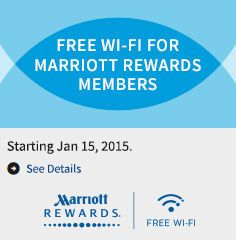 marriott credit card credit score