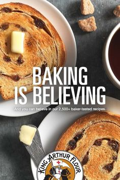 Discover King Arthur Flour's wide-ranging collection of thousands of recipes, covering everything you love to bake from apple pie to yeast bread.
