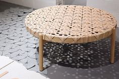 Stockholm Furniture Fair 2015 - Min summering (via Bloglovin.com )