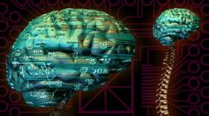Nanobots in our brains to connect us to the internet? Ray Kurzweil thinks it will happen by 2030 #RayKurzweil #nanotechnology #nanobots