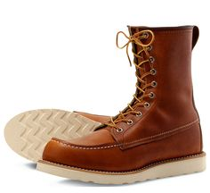 Red Wing 875/877 #redWing #shoes #boots