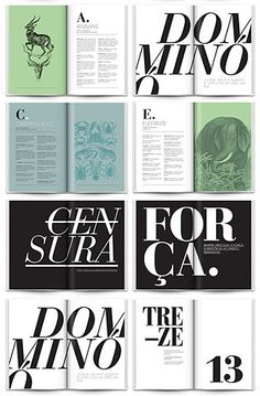 "Image Spark - Image tagged ""typography"", ""layout"", ""book"" - ImaginaryDesign"