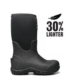 Digger Slip On Men's Farm Boots - 72667 Insulated Work Boots, Dry Heels, Kids Winter Boots, Garden Boots, Chelsea Rain Boots, Slip On Boots, Signature Style, Digger, Pegasus