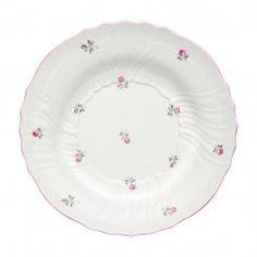 Roselline Porpora - Servírovací talíř 33 cm