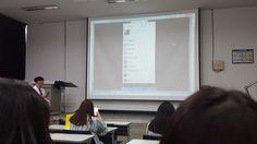 트위터와 소셜네트워크 수업