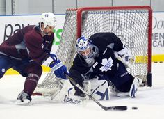Maple Leafs GM Brian Burke gives vote of confidence to Reimer, Schenn and Grabovski