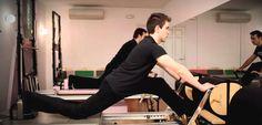Beneficios del Pilates Reformer - http://hombresconestilo.com/beneficios-del-pilates-reformer/