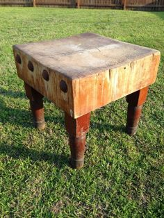 Used Butcher Block For Sale Home Furniture More And Table