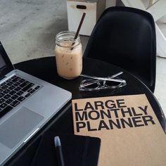 School Motivation, Study Motivation, Uni Life, Study Hard, Studyblr, Monthly Planner, Student Life, Study Tips, Study Ideas