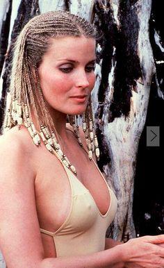 Twitter / carmenelectra: Bo Derek, Iconic braids! #whata10 ...