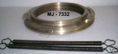 General Electric Co. - Labyrinth Packing Ring - P/N: 101B236WEG-1 (NOS) #GeneralElectricCo