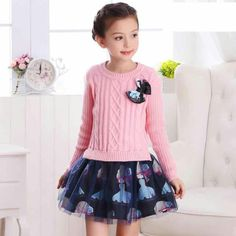Engagement & Wedding New Childrens Clothing Girls Autumn Suit Korean Childrens Denim Suit Two-piece Spring And Autumn Girls Clothes Tide To Suit The PeopleS Convenience Clothing Sets