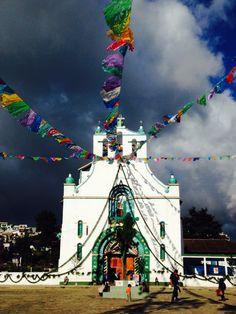 San Juan Chamula #Mexico #Chiapas