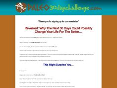 ① Passionate Paleo - http://www.vnulab.be/lab-review/%e2%91%a0-passionate-paleo