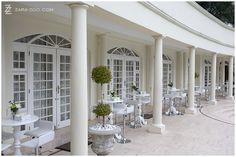 Summerplace wedding venue in Johannesburg - ZaraZoo Photography