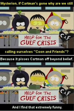 Me too mysterion me too//South Park Mysterion Coon South Park Quotes, South Park Funny, Kenny South Park, South Park Memes, Trey Parker, Goin Down, South Park Fanart, Me Anime, Adult Cartoons