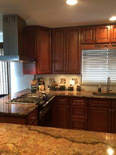 Elegant Small Kitchen Cabinets Kitchens Ideas