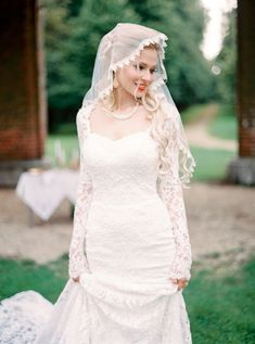 Bride photographed by Max Koliberdin (150312-4) | Costello & Bell - Representing the finest in weddings.