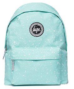 77f489300b4 Hype Backpack Unisex Rucksack Designer School Shoulder Bag Just Hype Bags  (One size