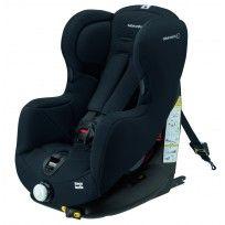 Silla de auto gr. 1 Iseos Isofix Bébé Confort, 25% de descuento #bebés #coches #peques