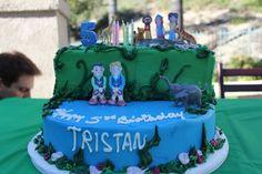wild kratts cake ideas - Google Search