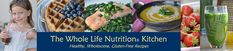 I refer to their books and websites often when advising someone to go gluten-free :: The Whole Life Nutrition Kitchen