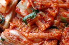 Recipes available! Fermentation Crock, Steam Boats, Kimchi, Shrimp, Spicy, Curry, Food Porn, Meat, Chicken