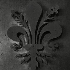 Il Giglio, simbolo di Firenze