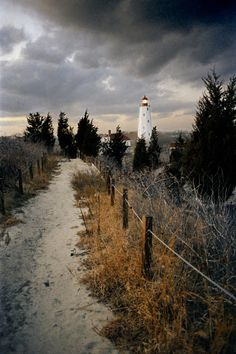 Sandy Hook, NJ - Lighthouse