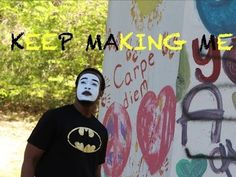 KEEP MAKING ME: Sidewalk Prophets | OFFICIAL MIME VIDEO - YouTube