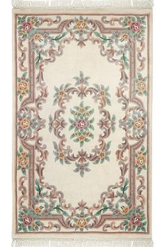 Imperial Area Rug - Traditional Rugs - Wool Rugs - Rugs | HomeDecorators.com
