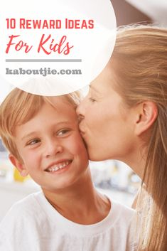 Rewarding kids for positive behaviour is much more effective than scolding or giving consequences for negative behaviour. These reward ideas will help keep things positive and moving in the right direction. Gentle Parenting, Parenting Advice, Kids And Parenting, Reward Ideas, Motivation For Kids, Kids Rewards, Parent Resources, Mom Advice, Parents