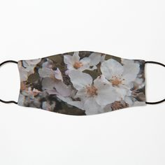 White Springs, Spring Blossom, Cool Designs, Ear, Fabric, Photography, Stuff To Buy, Tejido, Tela