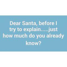 Ups... Será que ainda vou a tempo?  #missfit #falta1mês #badgirl #santapleasebegood #relax #missFITteam