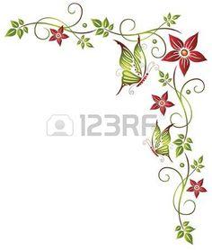 Kleurrijke bloemen photo