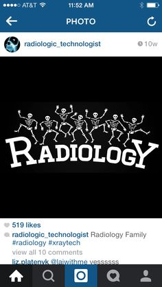 Happy Rad Tech Day  XRayted    Rad Tech Tech And