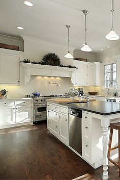 Houzz Home Design Decorating And Remodeling Ideas And - Contemporary kitchen with modular work island el_01 by elmar
