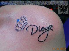 Resultado de imagem para tattoo coroa