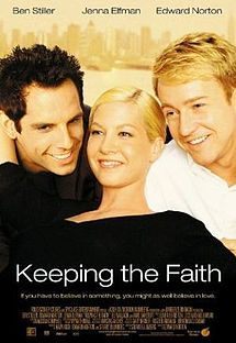 Keeping the Faith (Tentazioni d'amore)