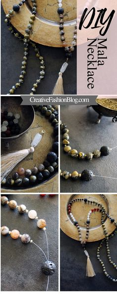 3fb871b64a2 11 Best {DIY} Mala Beads images   Bracelets, Baddies, Beaded Jewelry