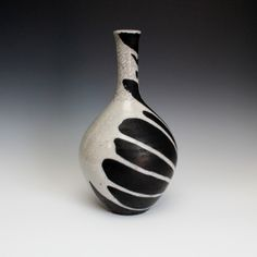 Raku Bottle by Anthony Rollins http://stores.ebay.com/Anthonys-Antiques-and-Collectibles