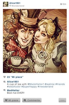 "pr1nceshawn: "" The Photos Disney Characters Would Take If They Had Instagram Accounts by Simona Bonafini. """