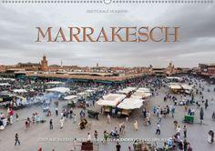 Mein Kalender des Tages: Emotionale Momente: Marrakesch