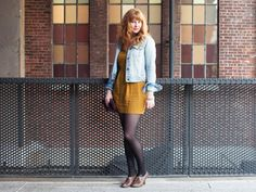 What to Wear to Fashion Week | Everywhere - DailyCandy